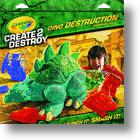 Is Crayola's Create2Destroy Series The Creation Toy Of The Year?