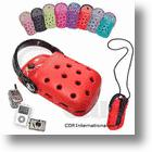 Crocs O-Dial Updates The Shoe Phone