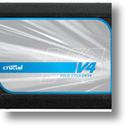 Crucial Releases v4 Value Solid-State Drives