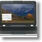 "CTL Preps ""Education"" Chromebook Fit For Classrooms"