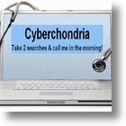 Cyberchondria &amp; The Art Of Googling Oneself Silly!