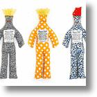 Take Out Life's Frustrations On With Dammit Dolls!