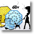 Rain Boots & Dog Rescue? däv® And The Dog Whisperer
