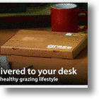 Healthy Snacks Delivered To Your Office For A Grazing Lifestyle
