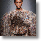 The Works of Iris Van Herpen: Unique, Geek and Chic