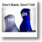 Citibank&#039;s &#039;Don&#039;t Bank Don&#039;t Tell&#039; Policy Exposed By Fabulis Social Network