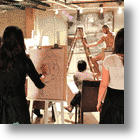 Want A New Idea For Bachelorette Parties? Try A Life Drawing Party