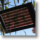 Inspired By Photosynthesis: Dye Solar Cell (DSC) Solar Panels