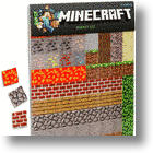 Minecraft Refrigerator Tile Set Keeps You Entertained While Feeding Your Weak, Non-Blocky Body