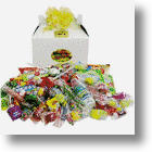 Easter Baskets That Bring Back Sweet Memories: Candy By The Decade
