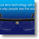 Adlens Emergensee™ Adjustable Eyeglasses Are A Sight For Unfocused Eyes
