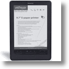 "EnerGenie's ePP2 ""E-Paper Printer"" Ebook Reader Could Replace Your Inkjet"