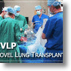 Surgeons Check Out Donor Lungs 'Ex Vivo' Prior To Transplant