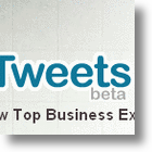 ExecTweets: Twitter for Biz Buffs