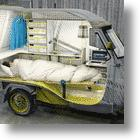 Campers, How Do You Like This Concept? The Bufalino Camper
