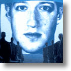 Facebook Under The Hood(ie): Zuckerberg's Insignia Signifies Cult Leader?