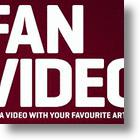 Get Into A Music Video On Fan Video's New Site
