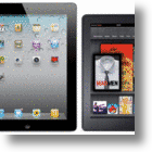 The Amazon Kindle Fire & Apple iPad 2: A Brief Comparison