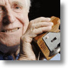 Douglas Engelbart: Inventor Of The Mouse