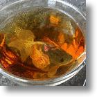 Want To Find A Goldfish In Your Cup Of Tea?