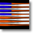 Stars And Stripes Forever - Craziest American Flag Art
