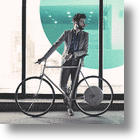 FlyKly's Smart Wheel For Bikes: Eliminating Unnecessary Pedaling