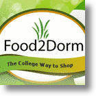 Food2Dorm: Convenient Delivery Of Fresh Food To College Dorms