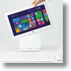 Fujitsu's Lifebook GH77/T Is Half Tablet, Half Desktop PC