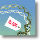 DIY DNA Sequencing At $5,000 Will Determine Cancer &amp; Heart Conditions