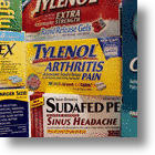 Tylenol Appears To Protect Your Prostate, But What About Your Liver?