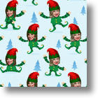 Custom Wrapping Paper With Your Face Or The Likeness Of Someone Else For Gift Giving