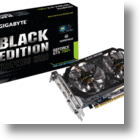 Black Edition: Gigabyte's Stress-Tested GeForce GTX 750 Ti Graphics Card