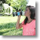 Do You Drink Enough Water? H2O-Pal Can Tell You