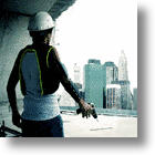 H3 Vest Brings Power To The Construction People