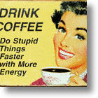 Knock Yourself Out On Caffeine To Prevent Breast Cancer