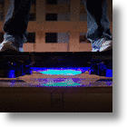 Hendo: World's First Hoverboard (No Jokes This Time)