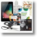 Win A Galaxy Nexus Tablet & Much More In The Instructables Holiday Contest!