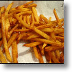 &quot;Purac Act&quot; Cuts Toxins In French Fries And Heat-Processed Foods
