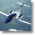 HondaJet Sends Honda's Car Design Philosophy Sky High!