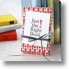 Just The Right Book: Personalized Book Subscription