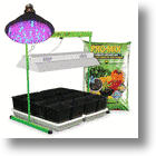 "Win A Professional Gardening Kit From Instructables ""Hydroponics and Indoor Gardening Contest"""