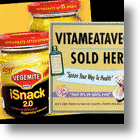 iSnack2.0 Was No Vitameatavegamin!