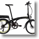 DAHON Ikon Electric: Lots Of Power In A Small And Elegant Package