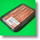 Eat Write With Meat & Veggie Supermarket Packaging Notebooks