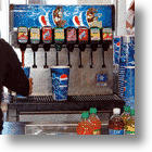 Think Before You Drink: Fecal Matter Found In Sodas From Fountain Dispensers