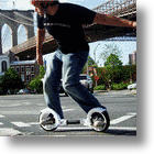 Like Skateboarding? Try Free Riding With Brooklyn Workshop's Skatecycle