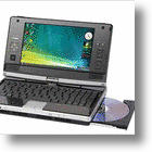 Vye Mini-v S41... Very Little Laptop with Very Big Features