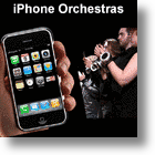 iPhone Orchestras Making Music For A New Millennium