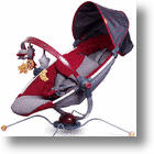 Pod Bouncer: Now Babies Can Rock On!