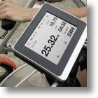 IRiver NV Mini Bike Edition--The Navigation System For Your Bike